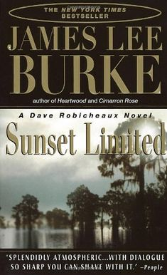 Bestseller Books Online Sunset Limited (Dave Robicheaux Mysteries) James Lee Burke $7.99  - http://www.ebooknetworking.net/books_detail-0440223989.html