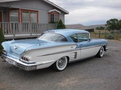 Cool Chevrolet 2017 - 1958 Chevy Impala this one is my absolute DREAM CAR!!!...Re-Pin Brought to you b... Check more at http://24cars.tk/my-desires/chevrolet-2017-1958-chevy-impala-this-one-is-my-absolute-dream-car-re-pin-brought-to-you-b/