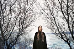 Saga Sigurdardottir