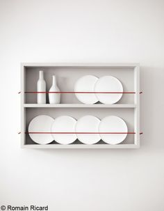 Plate store