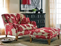 Sherrill Furniture. Cardinal Comfort.