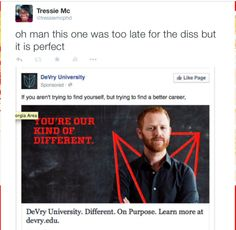 When marketers read your online behavior and decide what to show you, they're also shaping your life in powerful ways that reproduce your privilege or disadvantage. Click thru for more. Devry University, University Of Minnesota, Sociology Class, Social Science Project, Science Topics, Best Careers, Story Time, Your Life, Teaching Resources
