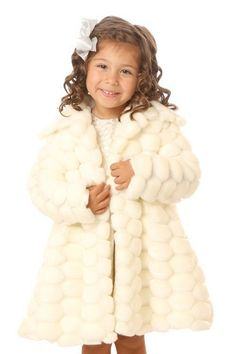 Kate mack outerwear essentials grey faux fur coat just - Traumzimmer fur teenager ...