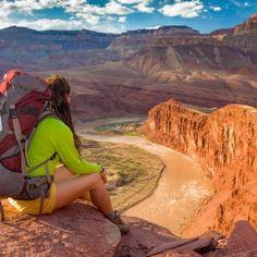Trekking pelo mundo: conheça as melhores trilhas do planeta