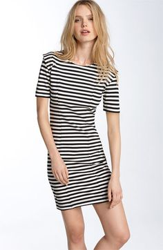 Love stripey things.