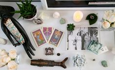 What every personal altar should have