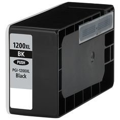 Buy PGI-1200XL (9183B001) HY Black Ink Cartridge for Canon at Houseoftoners.com. We offer to save 30-70% on ink and toner cartridges. 100% Satisfaction Guarantee.