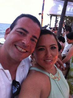 #Thestoryofus boda en playa es definitivamente lo suyo...!!! <3