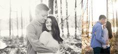 Kerri & Mike   Engaged! #winter #lake #raleigh #love  (c) Erica Akroyd Photography   Raleigh Portrait + Wedding Photographer