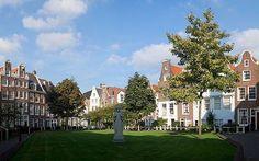 Amsterdam datiert Expats
