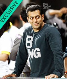 Here's What Salman Khan Is Laughing At These Days!