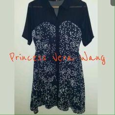 Princess Vera Wang Dress