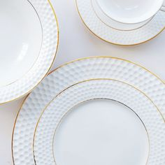 Picture Cups, Salad Plates, Dinner Plates, Cup And Saucer, Table Settings, China, Tableware, Silver, Hollywood Glamour