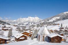 Alpbach in Tirol