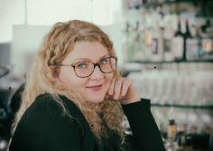 """Wenn Sonja Winkler nicht gerade auf """"Ginger in the Basement"""" bloggt, dann bäckt sie köstliche Kuchen und entdeckt Salzburgs süßeste Versuchungen."""