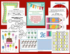 Counting and Cardinality Math Stations - Aligned with Common Core from IncredibleKKids on TeachersNotebook.com -  (111 pages)  - Purposeful Practice math stations aligned with Common Core Standards…just what the doctor ordered!  Most just take a little guidance and students are eager and ready to work independently.  See my other Common Core items available for purchase.   Thank yo