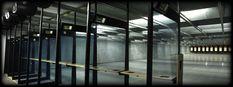high tech indoor shooting range - Google Search