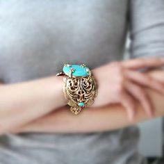 Turquoise Gemstone ターコイズ|女性アクセサリーコレクション日記