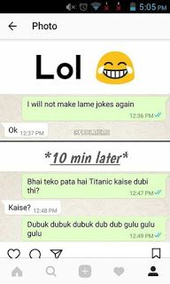 funny memes can't stop laughing seeing these funny memes humor, enjoy and share funny memes all funny memes jokes are funny memes new, click the image for more funny memes😎 Funny Minion Memes, Funny School Jokes, Funny Jokes In Hindi, Some Funny Jokes, Really Funny Memes, Crazy Funny Memes, Funny Facts, Hilarious Memes, Desi Jokes