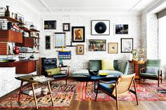 Why We're STILL Obsessed With Mid-Century Design