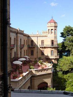 VILLA IGEA Palermo