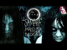Pin for Later: 12 Halloween Costumes That Won't Cost You a Dime The Ring (Samara) Remember that creepy girl who came out of the TV in The Ring? This tutorial from