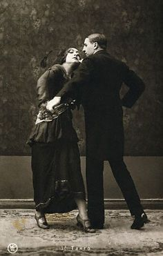 Tango Tango Dress, George Carlin, It Takes Two, Lets Dance, Black And White, Women's Fashion, Image, Photos, Dancing