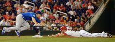 Nationals vs. Cubs - The Washington Post