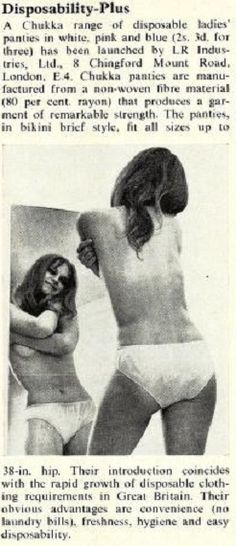 Chukka from 1969