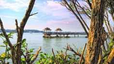 Pulau Ubin, ome of our very favorite days!