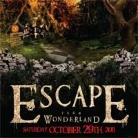 Escape From Wonderland. one of the best nights of my life!! i cant wait to go again this year