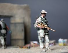 Dioramas and Vignettes: Afghan Breakdown, photo #9
