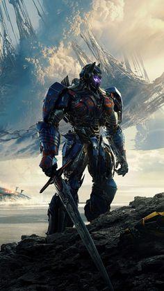 Optimus Prime  Transformers the last knight  #transformers