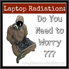 Laptop Radiation Do You Need to Worry