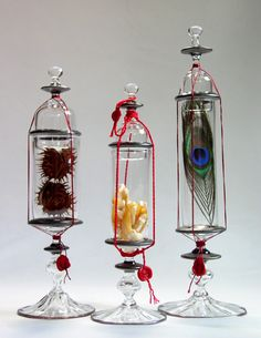 Andy Paiko Glass
