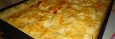 Receita de frango ao creme de milho - Receitas Supreme