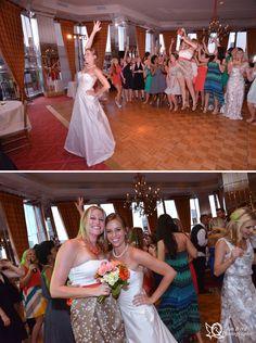 Bouquet toss photos - City Club Fort Worth Wedding Jim Byrd Photography City Club Fort Worth Wedding Photography City Club Fort Worth Wedding Photographer