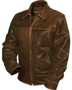 Mens leather jackets.  Leather jackets really are a crucial part of every man's closet. Men have to have outdoor jackets for assorted moments as well as some climate conditions