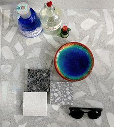 #moodboard #architonic #palladiana #carraramarble #kitchentop #applications #kitchen #home #decor #living #abitare #design