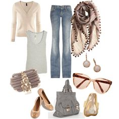 Spring outfit :)
