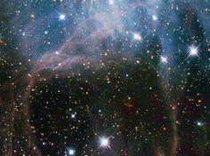 NASA: Imágenes extraterrestres (© la gran nube de Magallanes