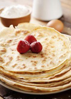 Easy and delicious crepe recipe/ Crêpes faciles et délicieuses (scheduled via http://www.tailwindapp.com?utm_source=pinterest&utm_medium=twpin&utm_content=post837993&utm_campaign=scheduler_attribution)