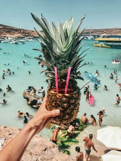 Malta Travel Guide, Blue Lagoon | Sunday Chapter