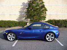 FS: 2007 BMW Z4 Coupe Montego Blue - BMW 1 Series Coupe Forum / 1 Series Convertible Forum (1M / tii / 135i / 128i / Coupe / Cabrio / Hatchback) (BMW E82 E88 128i 130i 135i)
