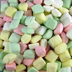 Best After Dinner Mints Recipe on Pinterest