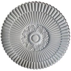 $211.44  - Nexus 41 H x 41 W x 163 D Ceiling Medallion * Check out the image by visiting the link. (This is an affiliate link) #BuildingSupplies