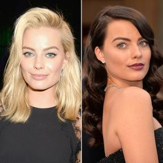 Celebrity hair colour and style changes of 2014