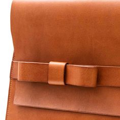 Valentina Shoulder Bag (Brown)