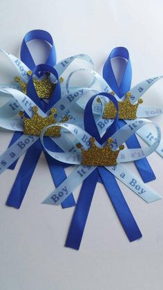 Items similar to Prince Guest pins SALE on Etsy Royal Baby Shower Theme, Royalty Baby Shower, Distintivos Baby Shower, Teddy Bear Baby Shower, Boy Baby Shower Themes, Baby Shower Princess, Baby Shower Favors, Baby Shower Invitations, Baby Shower Gifts