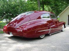 1948 Buick Roadmaster Sedanette. www.romanworldwide.com #orangecountylimo #laacountylimo #247liimo
